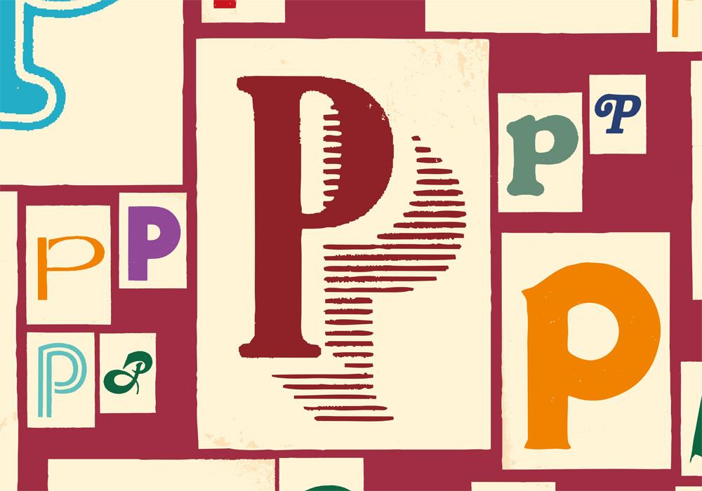 ポスターギャラリー企画展「ポスターの街とやま」2014寺越寛史